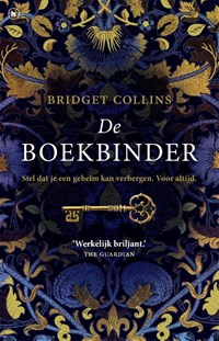 De boekbinder   Bridget Collins  