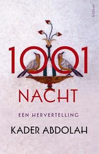 1001 nacht | Kader Abdolah |