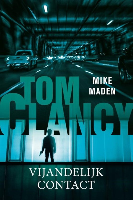 Tom Clancy Vijandelijk contact
