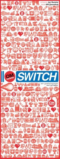 Omdenken - Switch   Berthold Gunster  