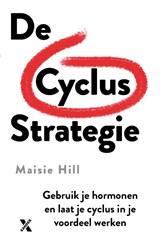 De Cyclus Strategie | Maisie Hill | 9789401611688