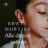 Alle dagen samen | Erwin Mortier |