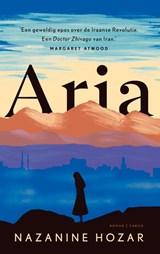 Aria | Nazanine Hozar | 9789403181202