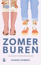 Zomerburen | Rianne Robben | 9789463492027