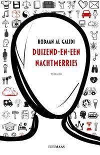 Duizend-en-een nachtmerries | Rodaan Al Galidi |
