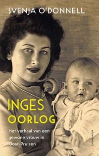 Inges oorlog   Svenja O'donnell  