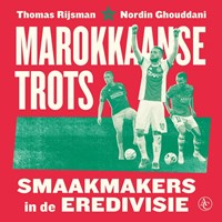 Marokkaanse trots | Thomas Rijsman ; Nordin Ghouddani |