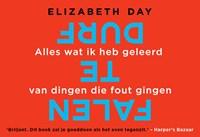 Durf te falen | Elizabeth Day |