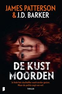 De kustmoorden | J.D. Barker |