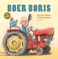 Boer Boris (met bouwplaat) | Ted van Lieshout ; Philip Hopman |