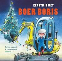 Kerstmis met Boer Boris | Ted van Lieshout ; Philip Hopman |
