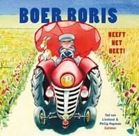 Boer Boris heeft het heet | Ted van Lieshout |