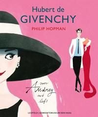 Hubert de Givenchy | Philip Hopman |