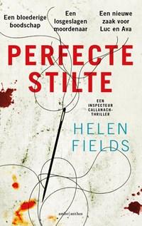 Perfecte stilte   Helen Fields  