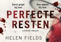 Perfecte resten | Helen Fields |
