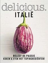 delicious Italië