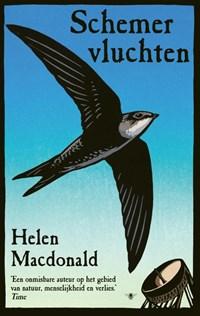 Schemervluchten   Helen Macdonald  
