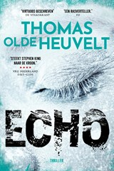 Echo | Thomas Olde Heuvelt | 9789024590414