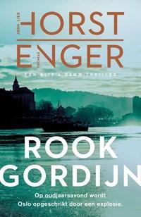Rookgordijn   Jørn Lier Horst ; Thomas Enger  