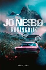Koninkrijk   Jo Nesbo   9789403108711