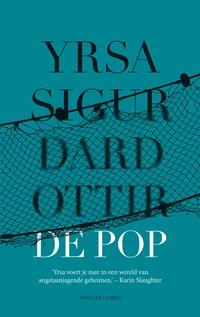 De pop   Yrsa Sigurdardottir  