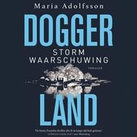 Stormwaarschuwing   Maria Adolfsson  