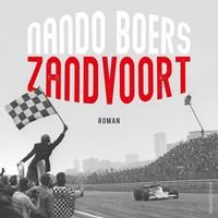 Zandvoort | Nando Boers |