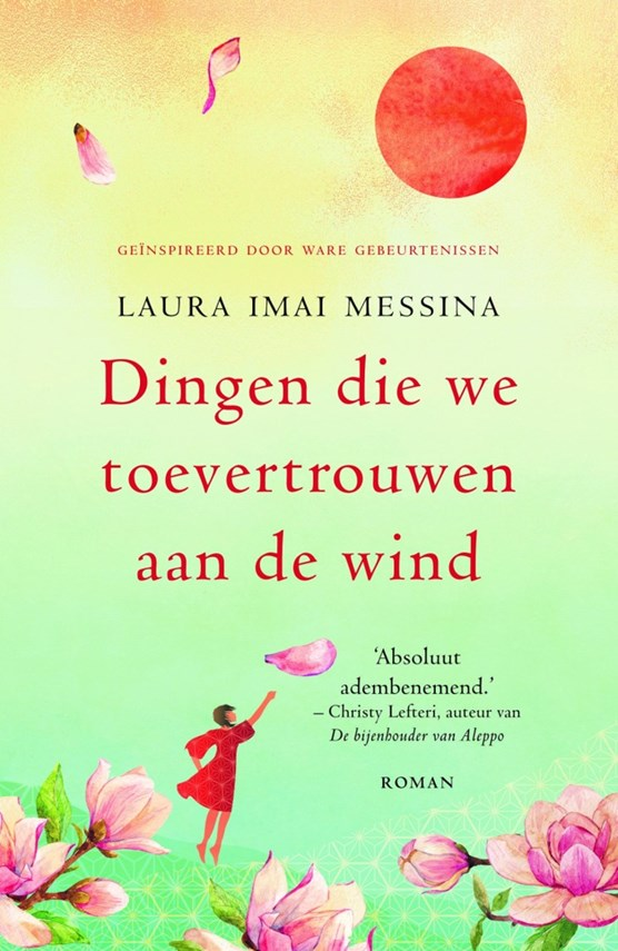 Dingen die we toevertrouwen aan de wind
