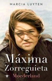 Maxima Zorreguieta   Marcia Luyten  