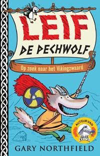 Leif de Pechwolf   Gary Northfield  