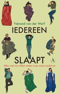 Iedereen slaapt   Ysbrand van der Werf  