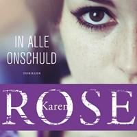 In alle onschuld   Karen Rose  