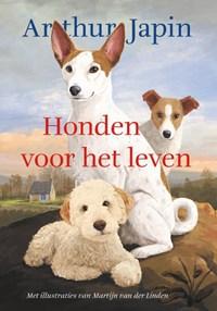 Honden voor het leven | Arthur Japin |