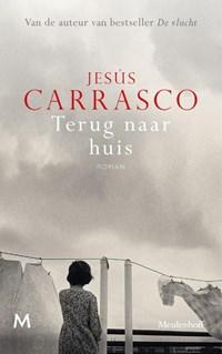 Terug naar huis   Jesús Carrasco  