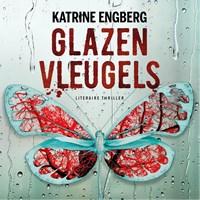 Glazen vleugels   Katrine Engberg  