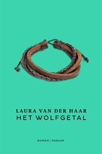 Het wolfgetal   Laura van der Haar  
