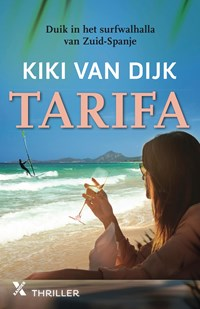 Tarifa   Kiki van Dijk  