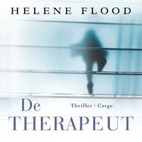 De therapeut   Helene Flood  