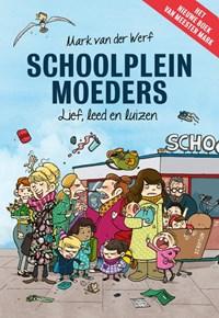 Schoolpleinmoeders | Mark van der Werf |