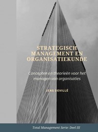 Strategisch Management en Organisatiekunde | Jens Devillé |