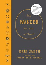The wander Society | Keri Smith | 9789000350537