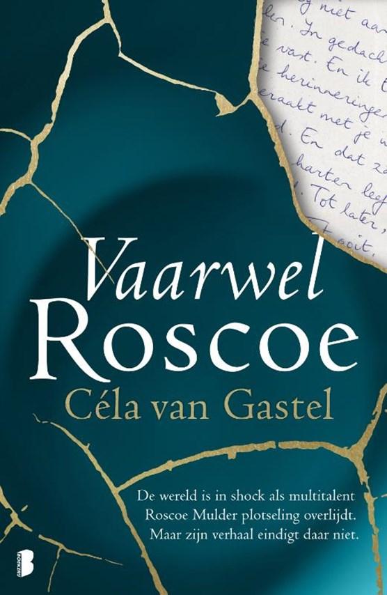 Vaarwel Roscoe