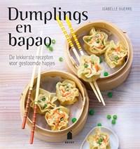 Dumplings en bapao   Isabelle Guerre  