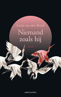 Niemand zoals hij | Lucia van den Brink |