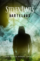 Harteloos | Steven James | 9789043530620