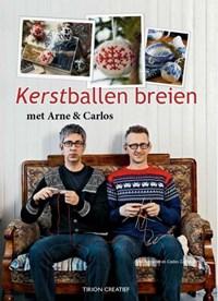 Kerstballen Breien met Arne & Carlos | Arne & Carlos |
