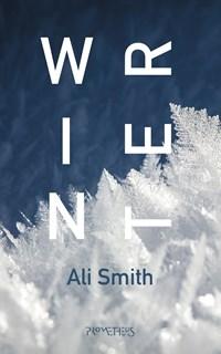 Winter   Ali Smith  