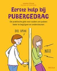 Eerste hulp bij pubergedrag | Isabelle Filliozat |