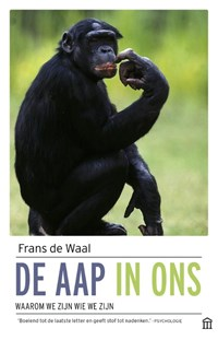 De aap in ons   Frans de Waal  
