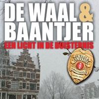 Een licht in de duisternis   Simon de Waal ; Baantjer  